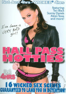Hall Pass Hotties Porn Movie