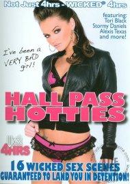 Hall Pass Hotties Porn Movie