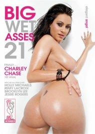 Big Wet Asses #21 Movie