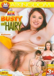 ATK Busty And Hairy Porn Movie