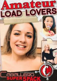 Amateur Load Lovers 5 Pack Movie