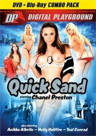 Quick Sand (DVD + Blu-ray Combo) Movie