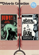 Judy / The Night Hustlers (Double Feature) Movie