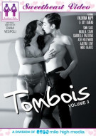 Tombois 3 Movie