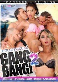 Transsexual Gang Bang! 2 Porn Movie