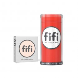 fifi: Fire Red Sex Toy