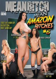 Mean Amazon Bitches 6 Porn Video