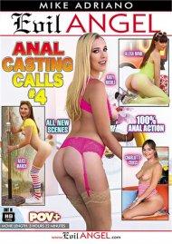 Anal Casting Calls #4 Porn Movie