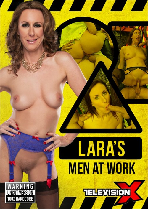 men at work porn