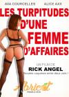 Les Turpitudes D'une Femme D'Affaires Boxcover