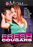 Fresh Cougars Porn Movie