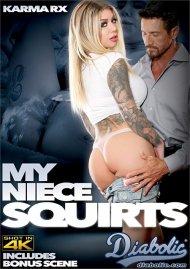 My Niece Squirts Movie