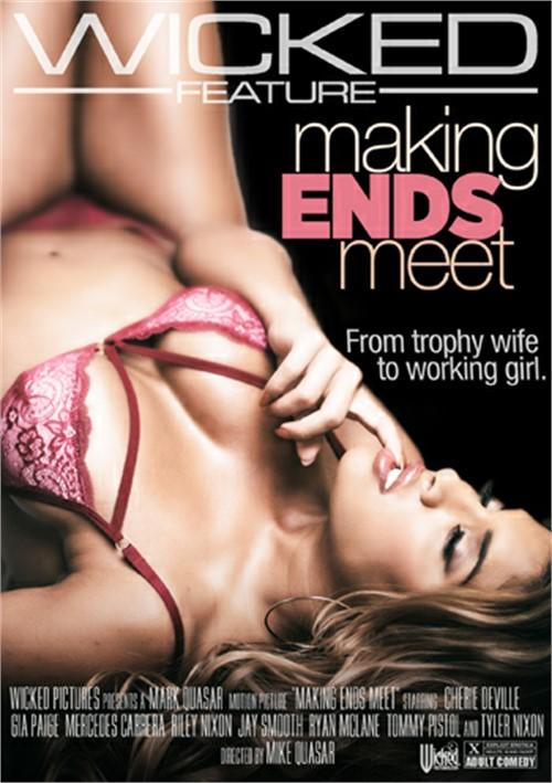 of xxx porn Making