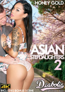 Asian Stepdaughters 2 Porn Movie