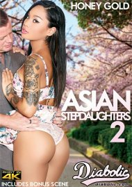 Asian Stepdaughters 2 Movie