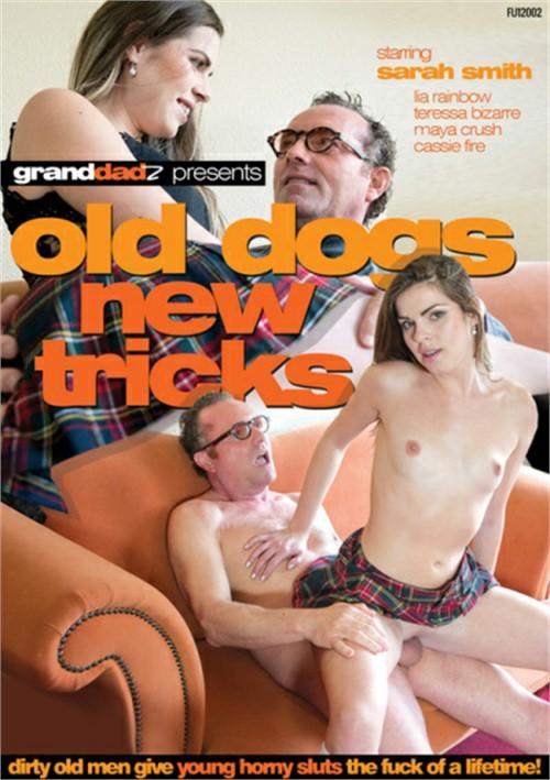 Old Dogs New Tricks Older Men William All Sex
