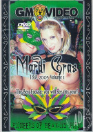 Mardi Gras T&A 2003 Vol. 1 Porn Video