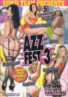 Azz Fest 3 Porn Movie