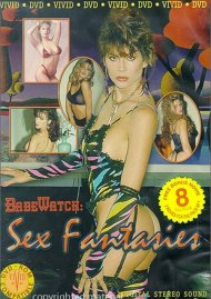 Babe Watch: Sex Fantasies Porn Movie