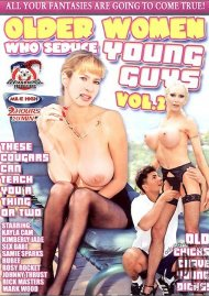 Older Women Who Seduce Young Guys Vol. 2 Porn Video