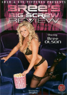 Bree's Big Screw Review Porn Video