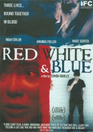 Red, White And Blue Movie