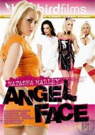 Natasha Marley's Angel Face Porn Video