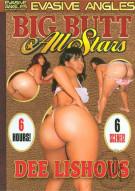 Big Butt All Stars: Dee Lichous Porn Movie