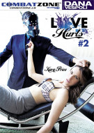 Dana Vespoli's Love Hurts #2 Porn Video
