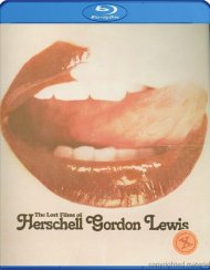 Lost Films Of Herschell Gordon Lewis, The (Blu-ray + DVD Combo) Blu-ray Movie