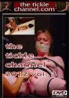 Tickle Channel 2012 Vol. 3, The Boxcover