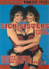 Sick Sisters Triple Feature Porn Movie