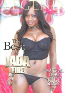 Best Of Jada Fire, The Porn Movie