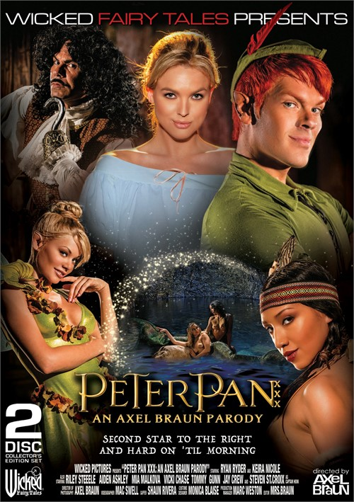 Peter Pan XXX: An Axel Braun Parody Free Watch Online