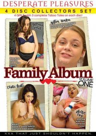 Family Album (4 Disc Set) Porn Movie