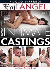 Roccos Intimate Castings Porn Movie