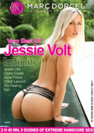 Very Best of Jessie Volt Infinity Porn Movie