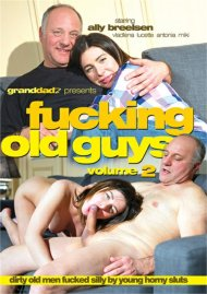 Fucking Old Guys Vol. 2 Porn Video