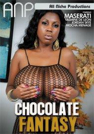Chocolate Fantasy Porn Movie