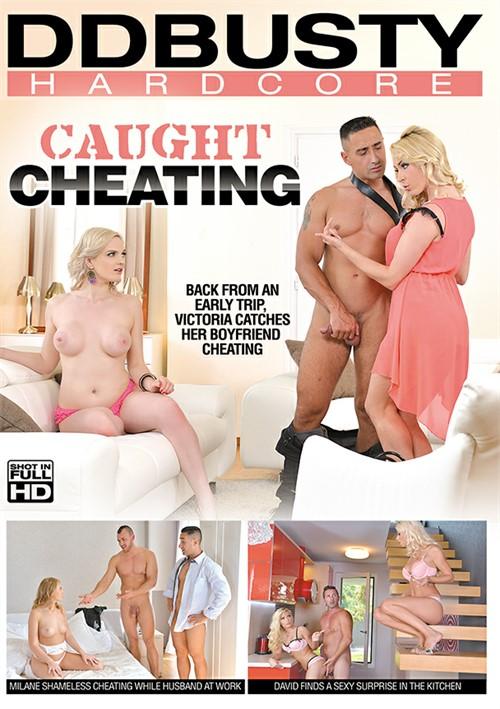 Caught Cheating (2018)