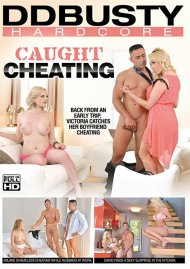 Caught Cheating Porn Movie