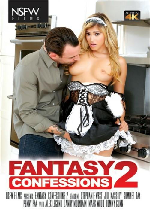 Fantasy Confessions 2 (2018)
