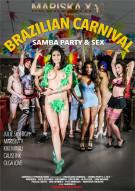 Brazilian Carnival Porn Video