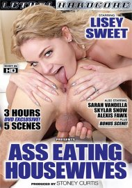 Ass Eating Housewives Movie