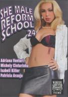 She Male Reform School 24 Porn Video