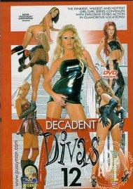 Decadent Divas 12 Porn Movie