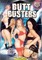 Butt Busters Porn Movie