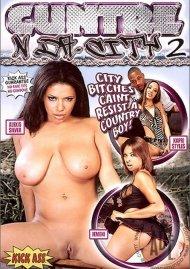 Cuntre N Da City 2 Porn Movie