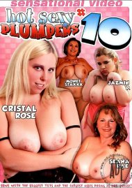 Hot Sexy Plumpers 10 Porn Movie
