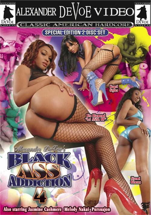 Black Ass Addiction 4
